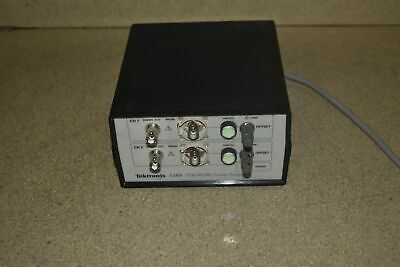 Tektronix 1103 Tekprobe Power Supply Gs69