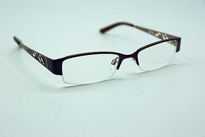 (PROJECT RUNWAY DESIGNER Eyeglasses PR 108M 094 Size 49-17-135 )