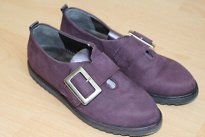 Ricosta Schuhe für Mädchen Gr. 33 / Ricosta Schuhe mit Schnalle