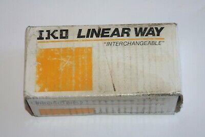 Iko Nippon Thompson Lwhd35c1bhs2 Linear Bearing Block Unopened Box New