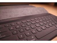 Black Apple Smart Keyboard  Genuine for 12.9 inch iPad Pro MJYR2LL//A