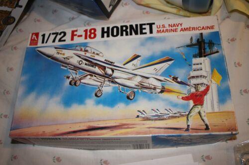 Hobby Craft 1/72 F18   Hornet