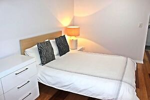 Gorgeous Self Contained 1 Bedroom & 1.5 Bathroom Studio Red Hill Brisbane North West Preview