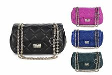 Catherine Malandrino Women's Handbags London Chain Shoulder Bag in 4 Color