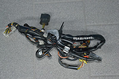 Porsche 911 996 986 Cable Loom Boot Headlight Wiring Harness Cable