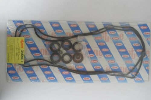 TOYOTALEXUS  VALVE COVER GASKET (10 PC Kit Stone Made in Japan)