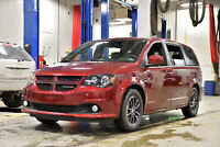 2019 Dodge Grand Caravan * GT * CUIR * NAV * ANGLE MORT * HITCH  Longueuil / South Shore Greater Montréal Preview
