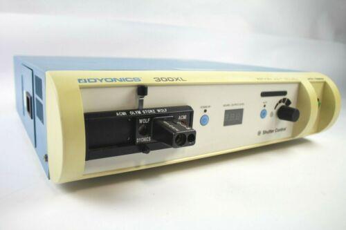 Smith & Nephew Dyonics 300XL Xeon Light Source
