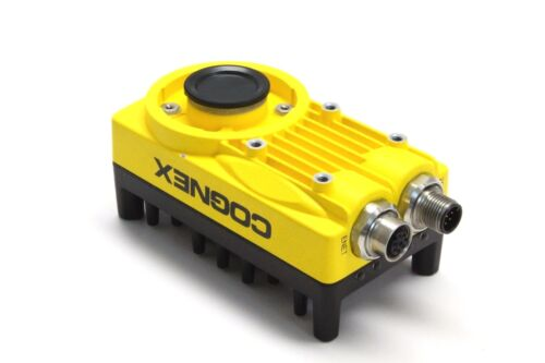 Cognex In-sight Is5605-01 Guaranteed Insight Is5605 5605 5605-01 Camera Vision