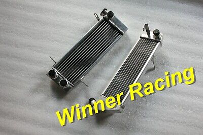 CUSTOM RADIATOR FOR HONDA VTR SP1 SP2 SBK