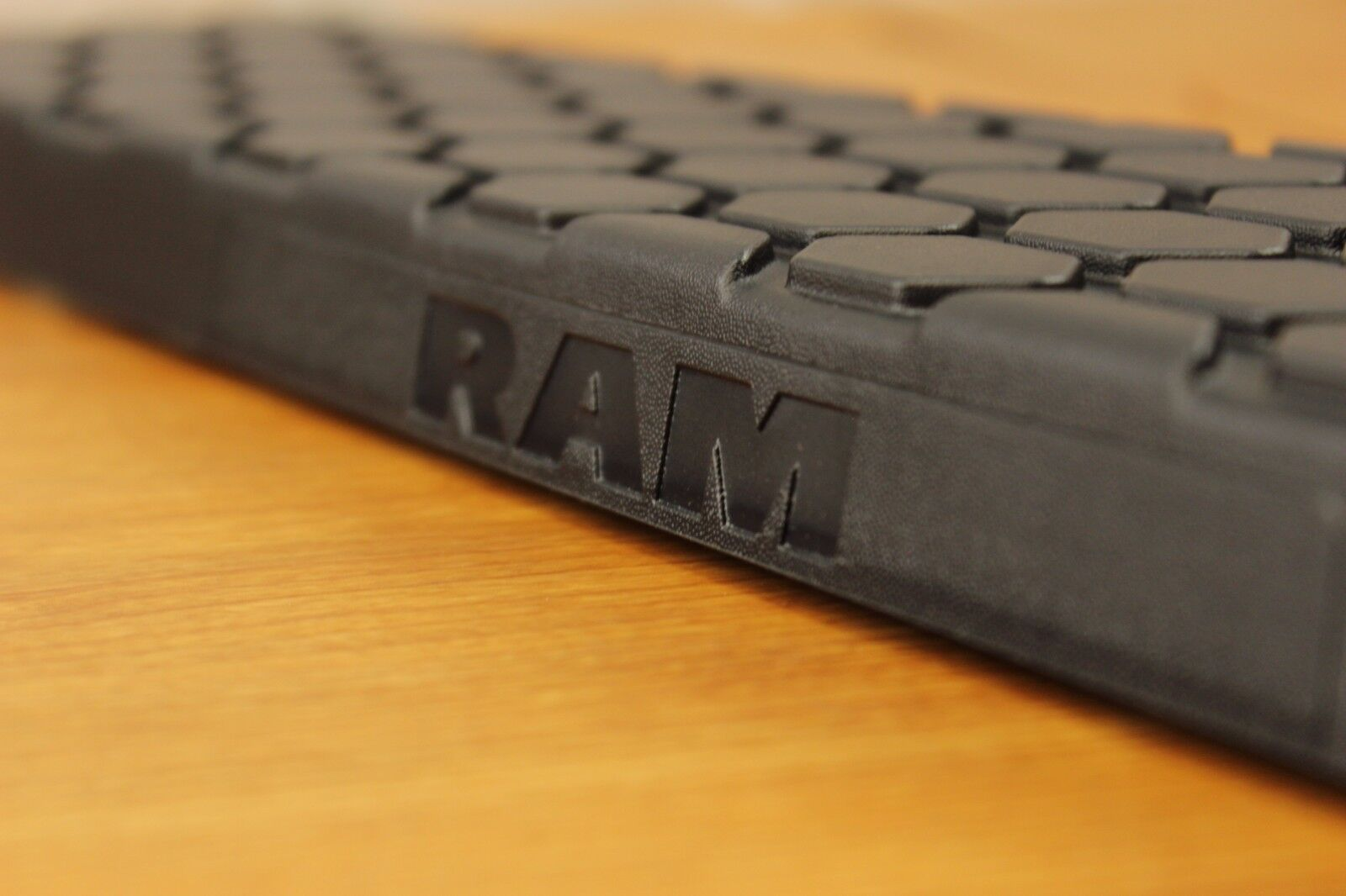 2009 2018 Ram Side Step Nerf Bar Replacement Step Pad