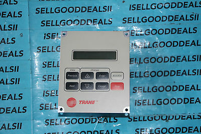 Trane X13650465-03 Human Interface Operator Panel Keypad Chiller 6200-0052-05