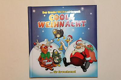 Buch Coole Weihnacht für Erwachsene Geschenk idee Männer - Weihnachts Ideen Für Erwachsene