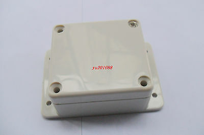 NEW DIY Waterproof Plastic Project Box Electronic Case 90x56x35mm(L*W*H)