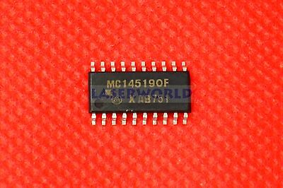 Ic Card Mc145190f Packagesop-201.1 Ghz Pll Frequency