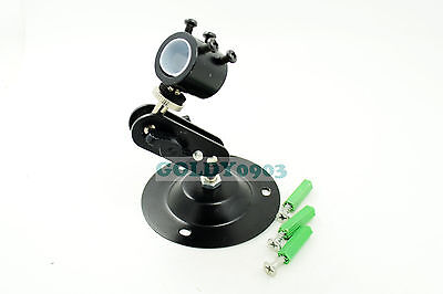 17.5mm Adjustable Laser Moduletorch Holderclampmount