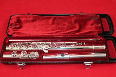 Yamaha 211SII Flute for sale  Shipping to United States