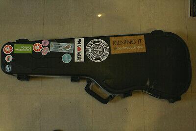 SKB Molded Hard Guitar Case Stratocaster