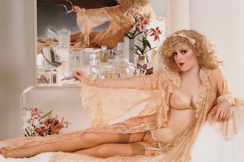 Penelope Cruz Cover Photo 8x10 Photo Print