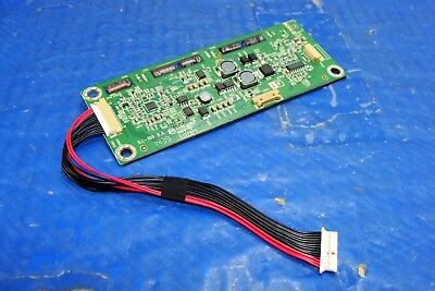 """Nabi Big Tab HD 23.6""""  Genuine Connecting I/O Board w/ Cable ILL-159 GLP* for sale  Shipping to Canada"""
