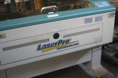 Laserpro Laser Engraver