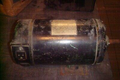Used Dayton 2000 Watt Belt Driven Generator