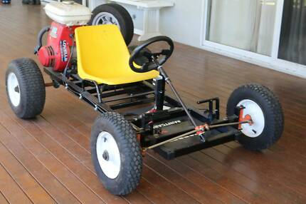 Go-Kart/Fun-Kart 240cc Fletcher Newcastle Area Preview