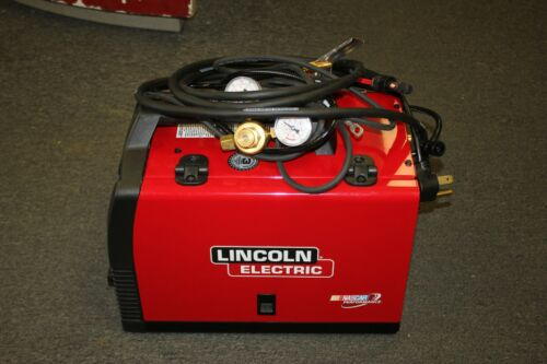 Lincoln Electric Weld-Pak® 180HD MIG Welder