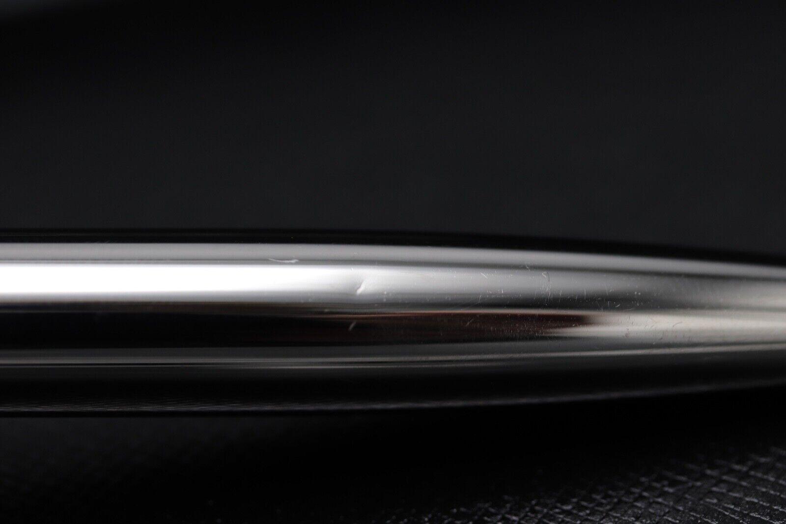 Montblanc Meisterstück Stainless Steel II Classique Ballpoint Pen 7