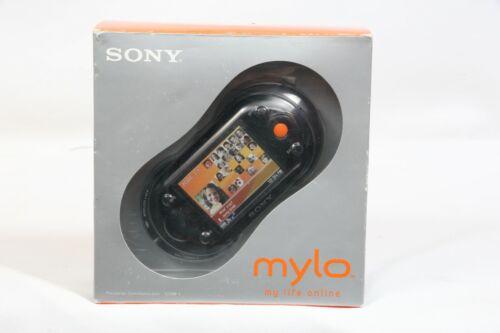 NEW NEVER USED Sony mylo COM-1 Personal Communicator wi fi