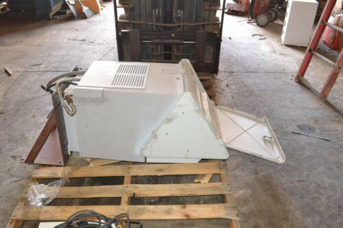 fuelmaker natural gas FM4 vehicle refueling appliance PLEASE READ
