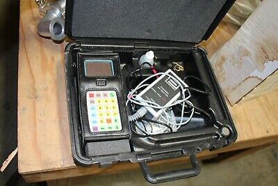 Panametrics 25dl-hp Ultrasonic Thickness Gage
