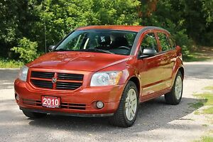 2010 Dodge Caliber SXT AC | Cruise Control | pPower Windows