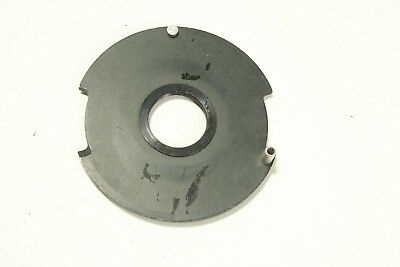 Omega 421-003 Flat Lens Disc With 25MM Opening for D2/D3/D
