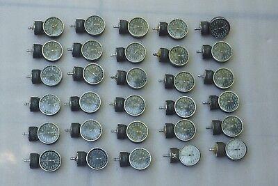 Welch Allyn Tycos Sphygmomanometer Blood Pressure Bp Gauges Huge Lot