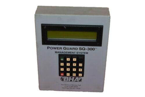 BHA POWER GUARD PRECIPTECH SQ-300 AUTOMATIC VOLTAGE CONTROL