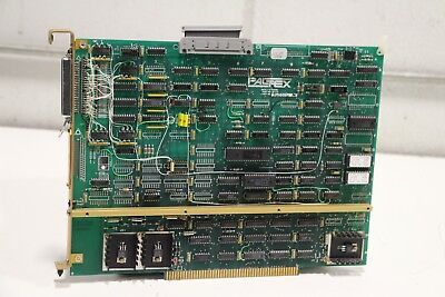 (Abner Paltex Deck I/O 36-5B 360016M Module Board Card For Video Editing)