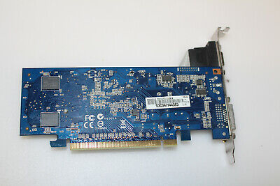 Carte graphique PCI-E ASUS GF EN6200LE 256Mb TESTED (TC512/TD/256M/A)