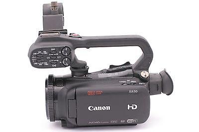 Canon Xa30 HD Profi Camcorder Video Kamera (Us Modell) (Canon Hd-profi-camcorder)