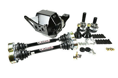 "Dodge Mopar SRT8 2005-2014 Complete GForce 9"" Rear End IRS Kit Axle Built 1000hp"