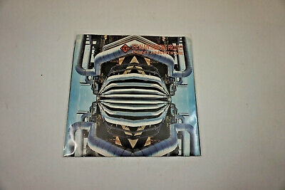The Alan Parsons Project - Don't Answer Me 45RPM Picture Sleeve - *NO