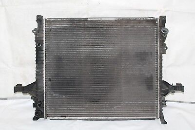 2003-2006 VOLVO XC90 2.5L AWD ENGINE COOLING WATER RADIATOR CONDENSER OEM