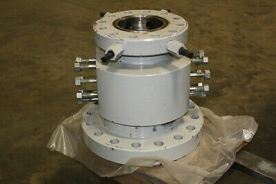 New Wellhead Casing Spool For Oil  Gas Wells