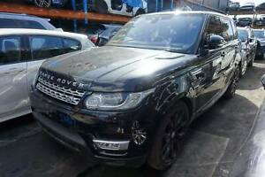 WRECKING L494 LR RANGE ROVER SPORT HSE SDV8 PARTS (24947) Revesby Bankstown Area Preview