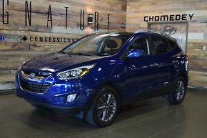 2014 Hyundai Tucson GLS TOIT+MAGS