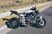 Yamaha MT07 2014 (LAMS approved) Camden Camden Area Preview