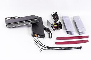 Seitronic® LED Tagfahrlicht E4 RL + Blinker Funktion - für VW PASSAT Variant 3B5