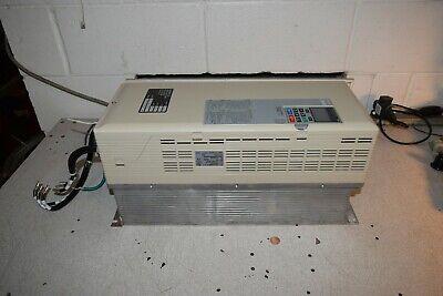 Yaskawa Z1000 Cimr-zu4a0040faa 40 Amp Ac Drive