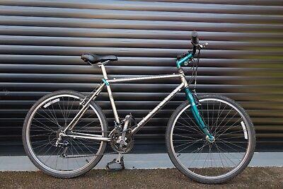 "Marin Bobcat Trail 26"" Wheel  Retro Mountain Bike"