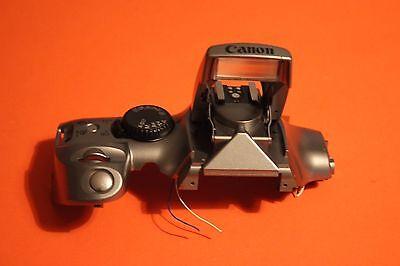 Canon EOS 300D digital-Ersatzteil-Kopfteil mit Blitz !